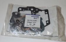 Genuine Hyundai 32176-21601 Carburetor Gasket Kit