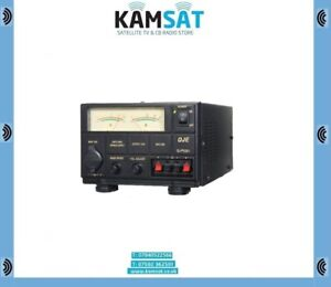 POWER SUPPLY - QJE QJPS30II - (30 AMP) SWITCH MODE POWER SUPPLY UNIT 220VAC
