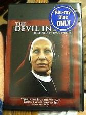 The Devil Inside (Blu-ray Disc, 2012) Starring Simon Quarterman & Suzan Crowley.