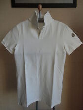 MONCLER Polo Shirt T: S - Made in Italy - AUTHENTIQUE