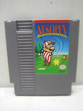 NINTENDO MARIO NES OPEN GAME CARTRIDGE CLEANED & TESTED
