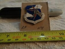 Strategic Air Command Nh Unit Crest, Di, Dui (Draw#Z12)