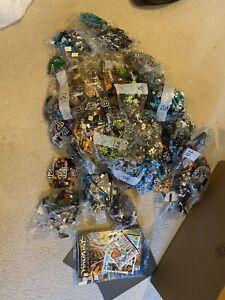 LEGO Ninjago City Gardens Set (71741) - 5685 Pieces No Box