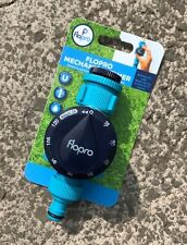 Flopro Mechanical Water Timer - Automatic Watering