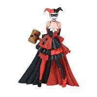 DC Comics Harley Quinn Couture de Force Figurine by Enesco 6006321