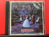Ray Anthony Dream Dancing Dream Dancing Medley CD - A526
