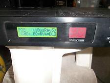 Kawai RV4 professional multi-fx procesor rack-mountable nearly new cupboard find