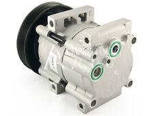 New AC A/C Compressor Fits: 1992 - 2001 Ford Ranger L4 2.3L 2.5L AC A/C 4 cyl
