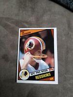 1984 Topps #390 Joe Theismann (Redskins)
