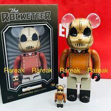 Bearbrick Be@rbrick 29 8P Set 8pcs Marvel Rocket Kinnikuman Artist Grateful Dead