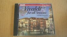 VIVALDI For All Seasons by I Musici Volume 4 (This is Disc 4 ONLY!)