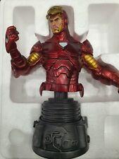Bowen Designs The Invincible Iron Man Mini Bust 2011 509/700