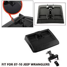 Rugged Ridge Dash Phone Holder Mount For 2007-2010 Jeep Wrangler JK 2 and 4 Door