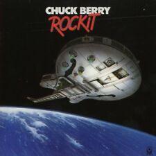 Chuck Berry - Rockit [New CD]