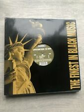 Rappers Against Racism-Only You 12 inch maxi single