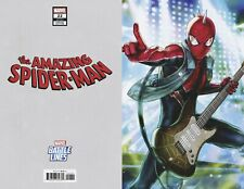 AMAZING SPIDER-MAN #22 HEEJIN JEON MARVEL BATTLE LINES VARIANT (29/05/2019)