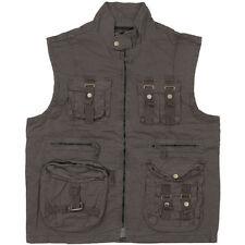 Abbigliamento vintage da uomo nere taglia XXL