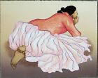 R.C. Gorman Exceptional Lithograph - Lila (State I)- S/N