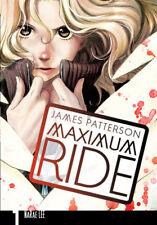James Patterson - Maximum Ride: Manga Volume 1 (Paperback) 9780099538363