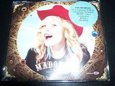 Madonna Don't Tell Me Australian The Remixes Enhanced CD 2 Single