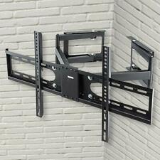 Corner Mount for TV Premium Swivel Wall Bracket 4K Flat Panel Screens 600x400
