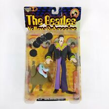 McFarlane The Beatles Yellow Submarine: John with Jeremy - OPEN BOX