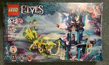 LEGO Elves 41194 Noctura's Tower & the Earth Fox Rescue - New In Sealed Box