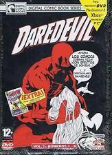 DVD DAREDEVIL VOL.1: NUMEROS 1-8 (6M)