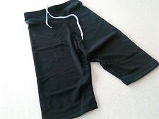 """Carta Multi Training Sport Lycra Under Shorts Black Medium 34-36"""" Football etc"""