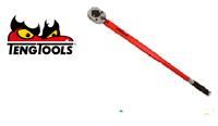Teng Torque Wrench 3/8 Drive Ratchet Angular 3892AG-E1