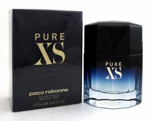Paco Rabanne Pure XS 100ml Eau de Toilette for Men