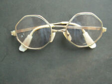 "Vintage gold frame ""Swank"" photo-chromatic Eye Glasses"