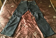 Superb NWOT Italian Made G-Star Jack Pant East Embro Jeans. 34W x 32L. (T1207)