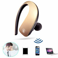 Wireless Bluetooth Headset Headphone Earphone for iPhone Motorola g5s plus Lg