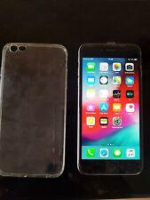 Apple Iphone 6 plus silver 16gb usato