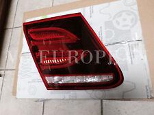 Mercedes-Benz W207 E-Class Genuine Left Inner Taillight Lens E350 E550 NEW