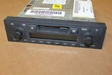Audi A2 Chorus II radio cassette head unit 8Z0057152AX Genuine Audi part