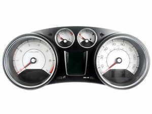 Speedometer Instrument Cluster Peugeot 308 1.4 1.6 2.0 16V VTI THP 9665107980