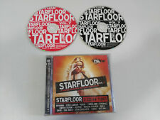 STARFLOOR VOL 7 2 X CD 44 TUBES RIHANNA MIKA YVES LAROCK KOXIE TIMBALAND