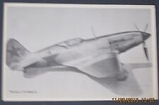 World War II Russian I-18 MIG 3 Photograph Airplane Print