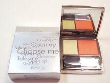 RMK Sprinkling Cheeks #02 Orange new in box