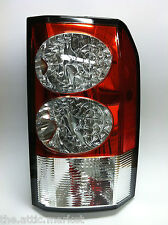 10-13 Land Rover LR4 Right Hand Rear LED Tail Light Assembly Lamp Genuine New