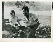 SUSAN HAYWARD UNTAMED 1955 VINTAGE PHOTO ORIGINAL N°4