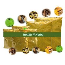 HERBAL STEAM POWDER FOR SAUNA - DETOX, HEAL and TEMPORARILY WEIGHT LOSS