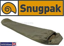 SnugPak Sac de Couchage Softie 3/Solstice