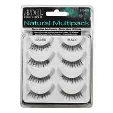 Ardell #61486 MultiPack Babies Black Fashion Lash False Lashes