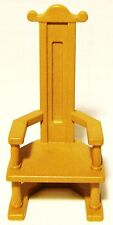Playmobil 3666 Castle Parts House DINING CHAIR Kings Medieval Knights Vintage I