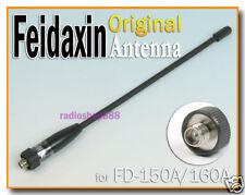Feidaxin ORIGINAL ANT VHF136-174mhz fr FD150A/160A 187