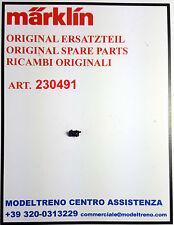 MARKLIN 230491  IMITAZIONE GANCIO - KUPPLUNGSIMITATION 26610
