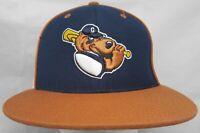 Gateway Grizzlies MLB/Frontier League Zephyr adjustable cap/hat